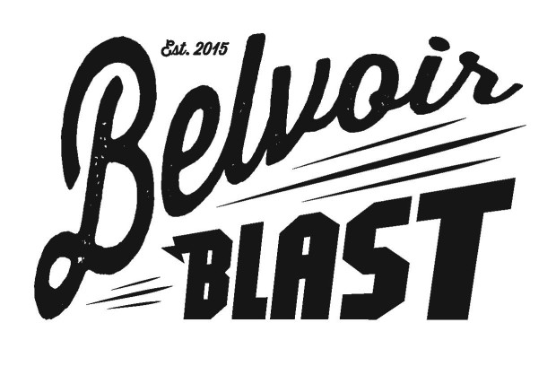 Belvoir Blast
